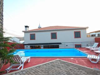 Villa Rosetto with Private Pool, Arco da Calheta