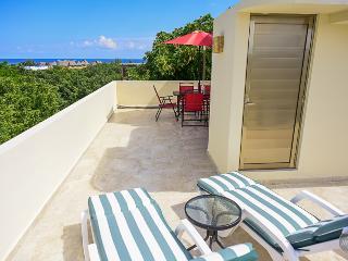 Amazing penthouse in the heart of Playa del Carmen