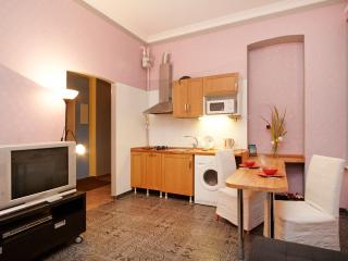 Apartment on Rubinsteina 5, San Petersburgo