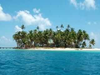 Pink Pearl island Resort
