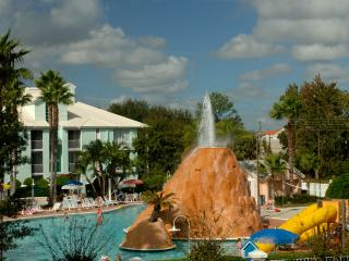 ORLANDO{2 Bedroom Condo}Cypress Pointe Resort - 1, Orlando