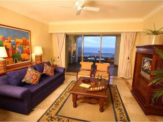 EASTER WK PRESIDENTIAL UNIT (2BR) AT PUEBLO BONITO SUNSET