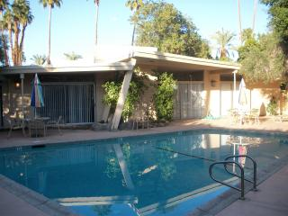 A Perfect Getaway (Duplex), Palm Desert
