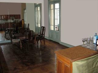 Casa restaurada-Italiano, Buenos Aires