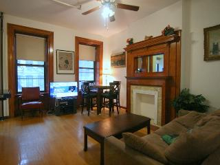 TWO BEDROOM FULLY FURNISHED UPPER WEST SIDE, New York City