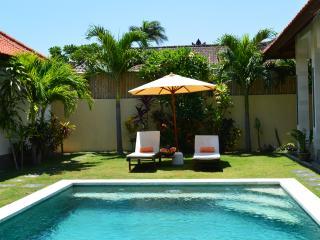 villa privée 1 chambre piscine