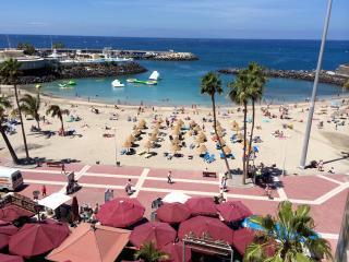 App. Resort Mareverde costa adeje tenerife sud, Playa de Fanabe