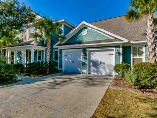 North Beach Plantation Beach Home Banyon 472. 4 BR 4.5 BA. Sleep 12. Private Pool/2.5 Acres Pools., North Myrtle Beach