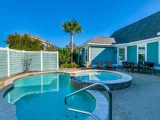 AUGUST DISCOUNT! PRIVATE POOL, N Beach Plantation 4BR3.5BA. 2.5 Acres Pool Compl