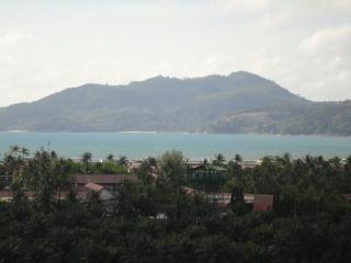 Seaview Apartment, Patong