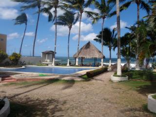 Casa Blue Bamboo #2, Sayulita
