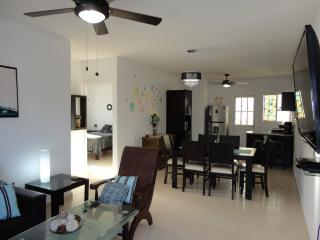 3BedR 2Bath Apartment Aqua Playa del Carmen w/Pool