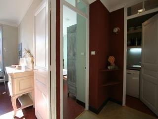 Appartamento rinnovato in centro a Cannes
