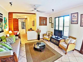 Apartment 21 @ Hibiscus Gradens Resort, Port Douglas