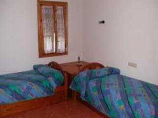 Habitación con 2 camas-nido- Apta para 2 o 4 personas