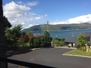 Oysterhaven house Carlingford Stunning Sea views!!