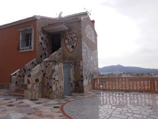 Benitachell villa con 3 dormitorios