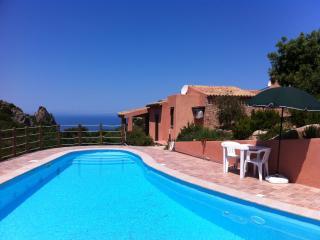 Villa del Sol, Costa Paradiso