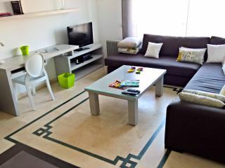 Val d'Anfa (1 Living room + 1 bedroom), Casablanca