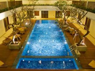3 Bedrooms SNS Seminyak Hotel Bali
