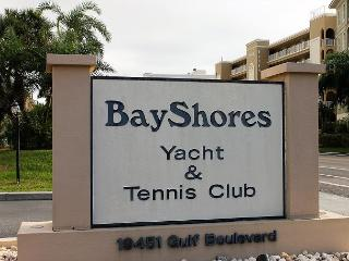 Bayshore Yacht & Tennis Club Condominium 211, Indian Shores