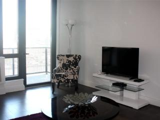 Luxurious 1 Bed 1 Bath Apartment, Jersey City