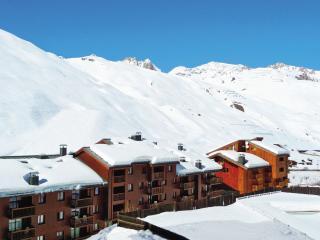 Apartment Cristiano, Tignes