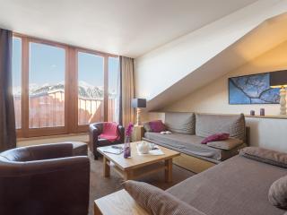 Apartment Spencer, Courchevel