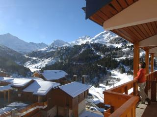 Apartment Derrick, Meribel