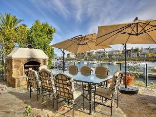 Waterfront Stunner on Channel Islands Harbor, Oxnard