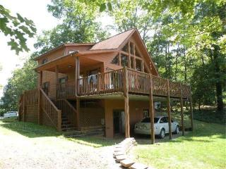 Heavenly Haven Vacation Rental, Murphy