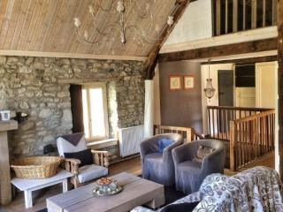 Holiday house in French Pyrenees, Saint-Beat