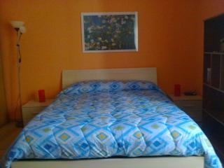 Casa Pantano : appart cosy au coeur de Catane