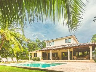 Punta Cana Tortuga Bay B41 - Private Luxury Beach, Golf and Marina Community
