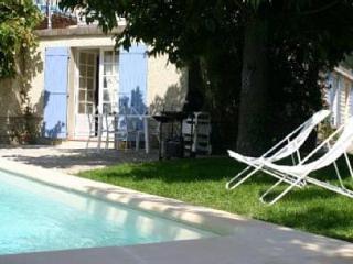 Location saisonnière avec piscine privée, Pernes-les-Fontaines