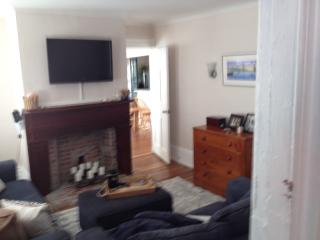 Downtown Mystic 4 Bedroom Apt!