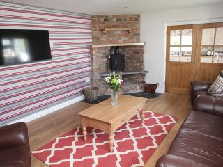 The Briers Country Cottage