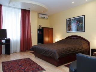 Apartment The Bridge, Center of Belgrade, TOP LOCATION!