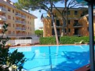 Appartamenti condominio Elite 1 camera - piscina, Eraclea Mare