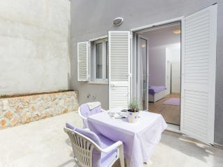 Apartments Villa Karmen - Studio with Terrace