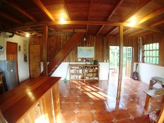 SuChante Vacation Rental Drake Bay Costa Rica