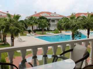 Belek Golf Village Apartment B11