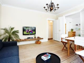 Perfectly located - 2 bedroom flat in best area!, Copenhague