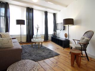 Rijks II apartment, Canal belt, 2 bedrooms!, Amsterdam