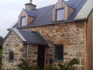 Stone Cottage Skye, Elgol