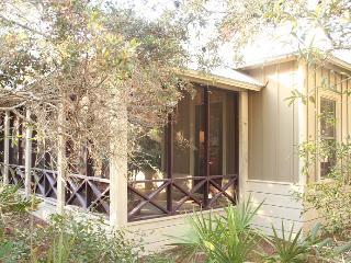 Beautiful 3 Bedroom Cottage On 30A Near Seaside