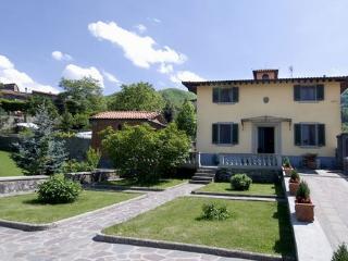 Stunning elegant villa with annexe