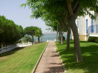 Sanlucar de Barrameda 50m to beach, cozy and calm