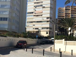 Piso/Apartamento - 2 dormitorios, 1 baño, 5 plazas, Alicante