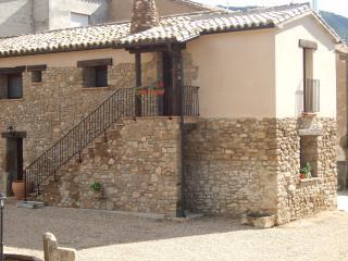 """""""Casa Bernues"""" - Casa Sol, Anies"""